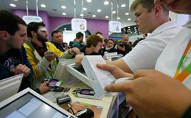 Apple повысила цены на iPhone в России на 30 процентов