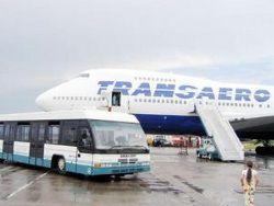 «Трансаэро» может приостановить полеты из-за долгов