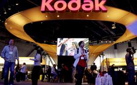 Kodak решил выпускать смартфоны