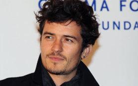 Орландо Блум намекает на сюжет новых «Пиратов Карибского моря»