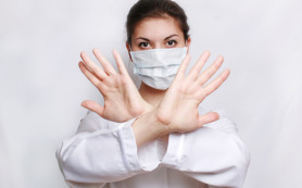 В США зафиксирована вспышка смертельной инфекции
