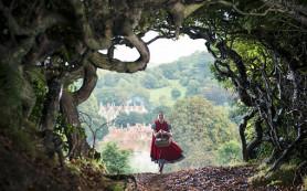 В прокате диснеевская «Чем дальше в лес…» с участием Джонни Деппа и Мерил Стрип
