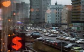 Доллар упал ниже 52,5 рубля впервые с 5 декабря