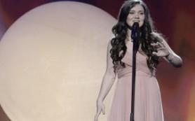 Александра Воробьева стала победительницей третьего сезона телешоу «Голос»