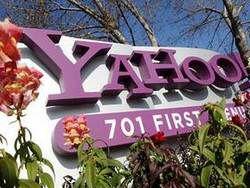 Yahoo может создать конкурента Apple Watch