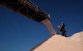 Роспотребнадзор опроверг информацию об ограничении оборота украинской и белорусской соли