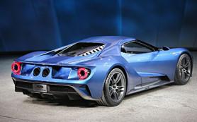 Анонсирована гонка Forza Motorsport 6