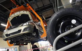 «АвтоВАЗ» с 15 января поднимет цены на Lada