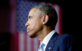 Власти США назвали просчетом отсутствие Обамы на марше в Париже