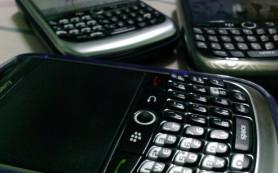 Samsung опроверг сообщение о переговорах по покупке BlackBerry