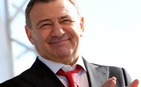 Аркадий Ротенберг вышел из совета директоров «СМП Банка»