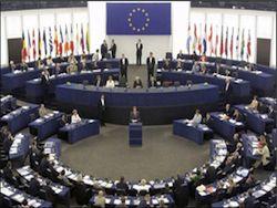 Европарламент попросит Евросовет принять новые санкции против РФ