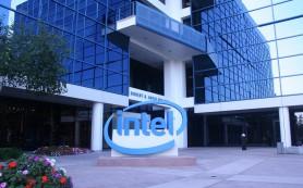 Выручка мобильного подразделения INTEL обрушилась на 85%