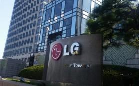 LG летом начнет массовое производство гибких ОLED-дисплеев