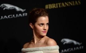 Эмма Уотсон исполнит главную роль в фильме «Красавица и чудовище»