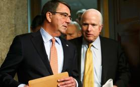 Пентагон спешит на помощь Украине