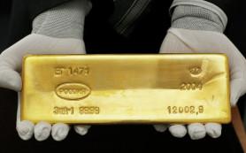 Золото дорожает на итогах внеочередного заседания Еврогруппы