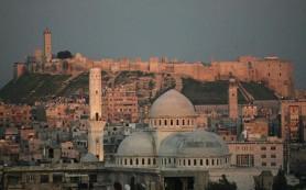 «Исламское государство» обвинило Асада и Запад в разрушении исторических памятников