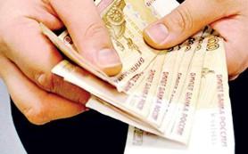 МЭР спрогнозировало падение доходов россиян в 2015 году на 9%