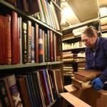 В библиотеке ИНИОН подсчитали потери от пожара