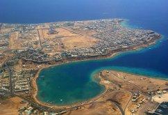 Безопасности туристов на Синайском полуострове ничто не угрожает