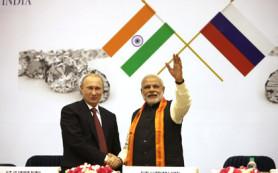 Российское посольство посоветовало ЕС не вмешиваться в отношения Москвы и Дели