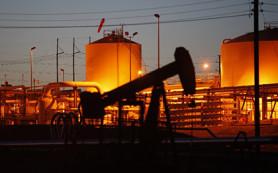 Запасы нефти в США стали рекордными за 80 лет