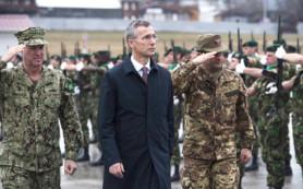НАТО увеличит контингент Сил реагирования в два раза