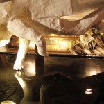 Девять мексиканских художников написали картины в невесомости