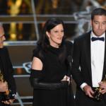 Фильм о Сноудене удостоился «Оскара»