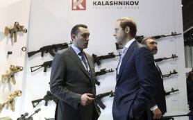 В «Рособоронэкспорте» рассказали о пользе антироссийских санкций