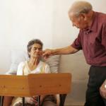 Ученые испытали лекарство от болезни Альцгеймера
