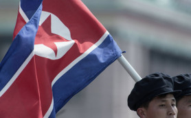 КНДР обещает наращивать силы сдерживания в ответ на размещение ПРО США