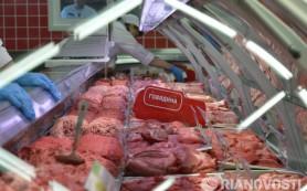 Минсельхоз: Россия к началу марта сократила импорт мяса в 3,1 раза