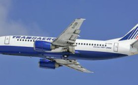 Россия: «Трансаэро» увеличивает количество рейсов в Сочи