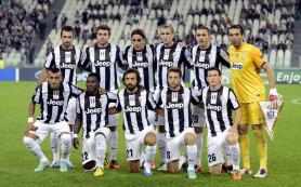 Аллегри: футболисты «Ювентуса» полны уверенности в себе