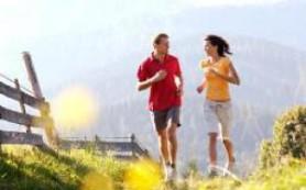 Здоровый образ жизни нейтрализует стресс