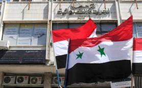 Второй раунд межсирийских переговоров пройдет 6–9 апреля в Москве
