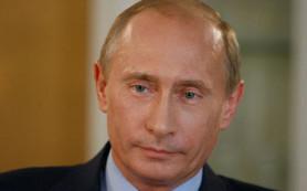 Путин уверен, что ЧМ по шорт-треку в РФ станет настоящим праздником