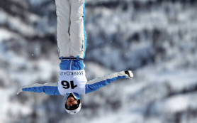 Долгов: судейство на этапе КМ по лыжной акробатике было необъективным