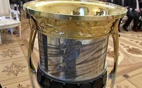 Кубок Гагарина меняет владельца