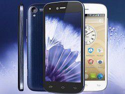 Лёгкий смартфон Prestigio Grace X5
