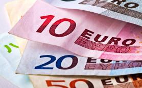 Евро равняется на доллар