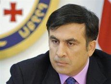 Саакашвили заявил, что решение о поставках оружия на Украину из США готово на 99%