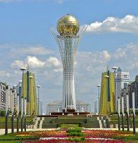 Встреча Путина с Лукашенко и Назарбаевым в Астане пройдет 20 марта