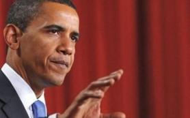 Обама: Иран должен заморозить ядерные разработки на 10 лет