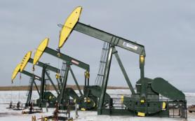Нефть Brent подорожала до 57 долларов за баррель