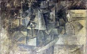 В США была найдена похищенная картина Пикассо