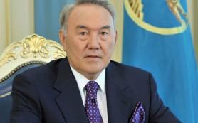 Назарбаев одержал победу на президентских выборах с результатом в 97,75% голосов