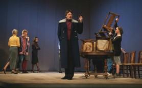 В Театре Маяковского пройдет премьера по пьесе Горького «Последние»